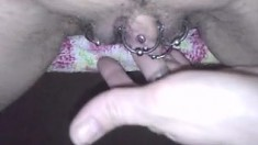 A Hidden Cam In Unlicensed Gyno Hospital