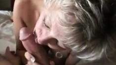 Amateur Sucking Big Cock Pov