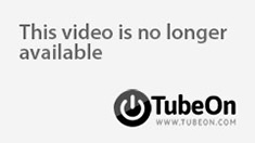 With a huge dildo, two lesbian lovers deeply drill each other's asses